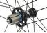 Campagnolo Scirocco 35 Hjulsæt kanttråd sort